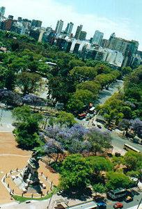 Palermo - Plaza Italia