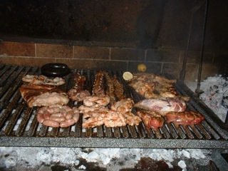 Asado or Barbeque