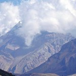 Mendoza - Aconcagua - The highest peak in the continent of America
