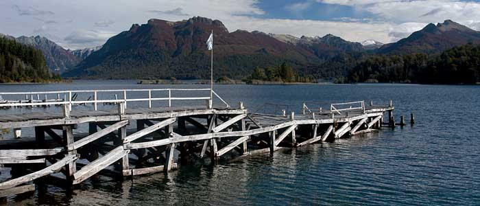 Bariloche - Neuquen - Lago Victoria