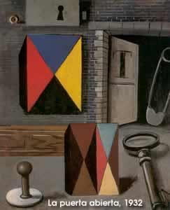 A Painting by Antonio Berni