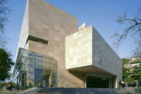 Malba Museum of Latin American Art