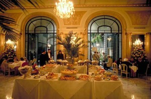 Buenos Aires Bakeries - Desserts