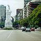Spaniard's Statue – Buenos Aires – Monumento a los Españoles