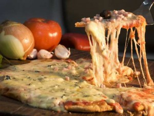 Buenos Aires Pizza