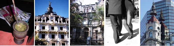 Buenos Aires History Tour Argentina